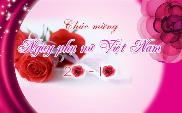 Tuyển chọn những bài cảm nghĩ ngày 20.10 (Ngày Phụ nữ Việt Nam)